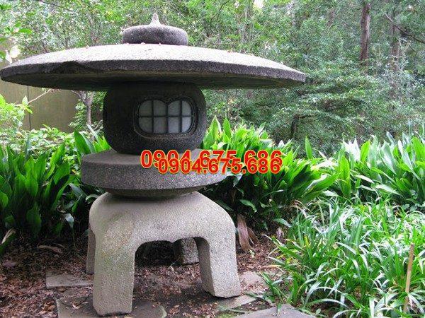 Đèn đá tự nhiên đẹp thiết kế cao cấp giá hợp lý