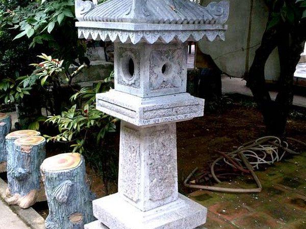 Đèn đá tự nhiên đẹp nhất thiết kế hiện đại giá rẻ