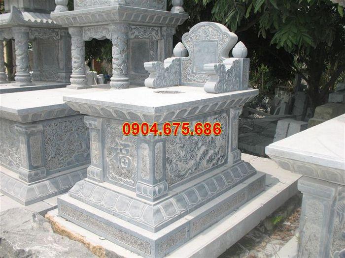 Mẫu mộ xây đơn giản đẹp nhất và chuẩn phong thủy