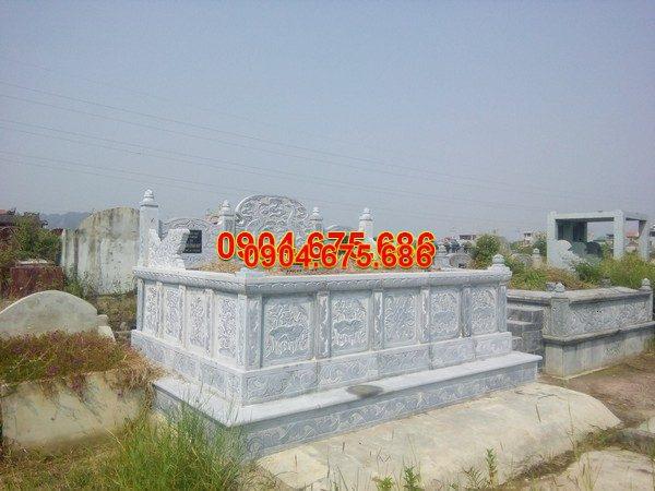 Mộ đá bành nguyên khối đẹp nhất chất lượng tốt giá tốt thiết kế cao cấp
