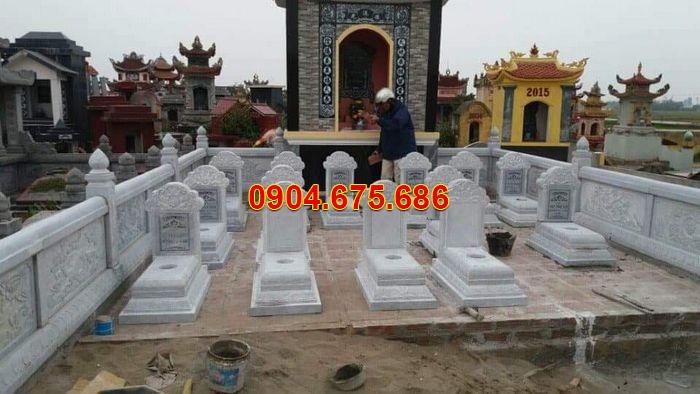 mẫu mộ đá đẹp, mẫu lăng mộ đẹp nhất, thi công lăng mộ, làm lăng mộ, mẫu lăng mộ đơn giản