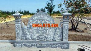 Báo giá bình phong đá | Cuốn thư bằng đá mới nhất 2019 - daninhbinh.vn