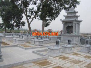 Báo giá khu lăng mộ đá Ninh Vân Ninh Bình năm 2019 - daninhbinh.vn