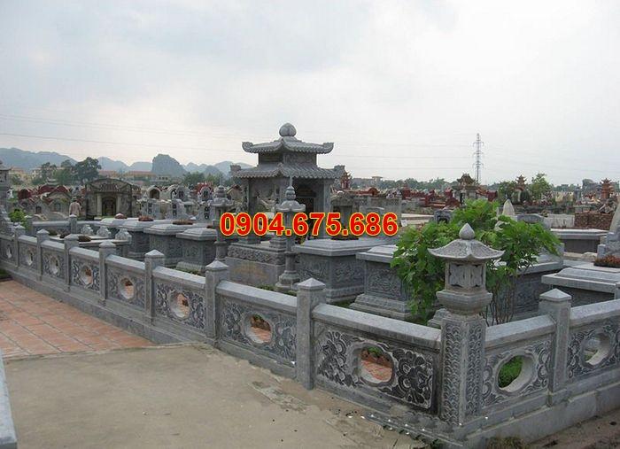 làm lăng mộ đá tại Ninh Bình đẹp, chất lượng, uy tín
