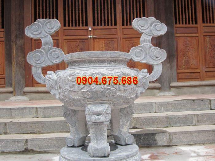 15 mẫu lư hương bằng đá xanh tự nhiên đẹp nhất 2019 - daninhbinh.vn