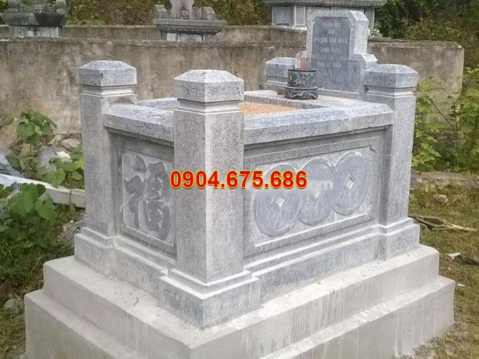 mẫu mộ đá an giang đẹp nhất