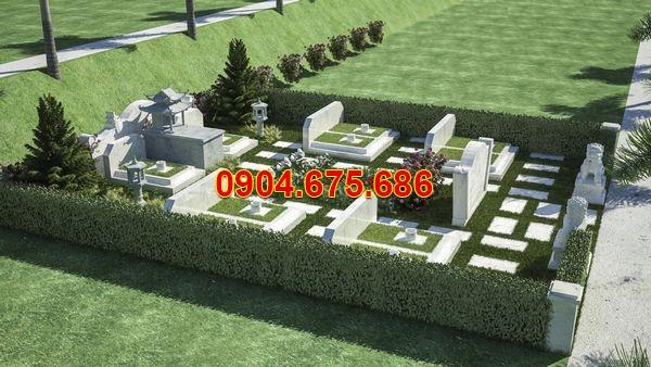 phong thủy nghĩa trang