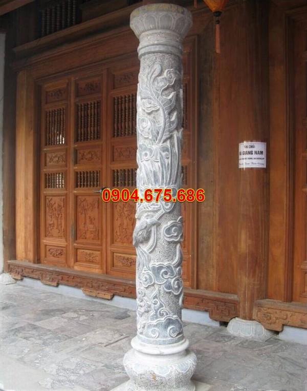 Giá cột hiên bằng đá