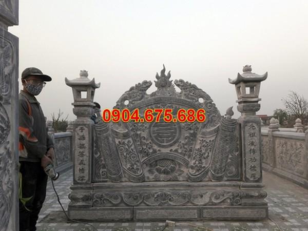 Cuốn thư đá giá rẻ Hà Giang