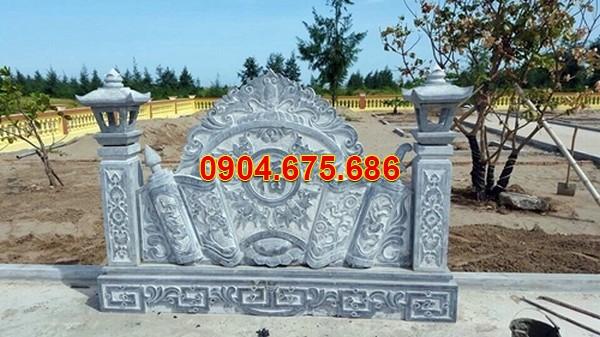 Cơ sở Đá Ninh Bình bán bình phong đá giá rẻ toàn quốc
