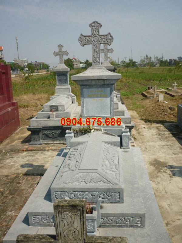 Mẫu mộ công giáo đẹp nhất Việt Nam