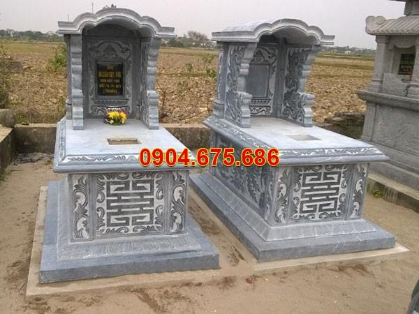 Mẫu mộ vòm có sẵn tại Daninhbinh.vn