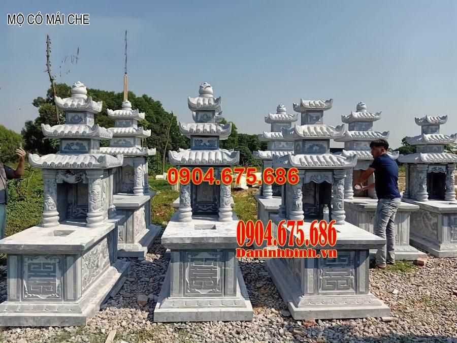 mộ có mái che, mẫu mộ có mái che, mộ có mái