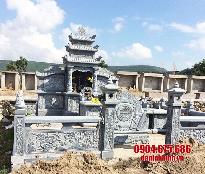 Ý nghĩa của việc xây dựng lăng mộ đá