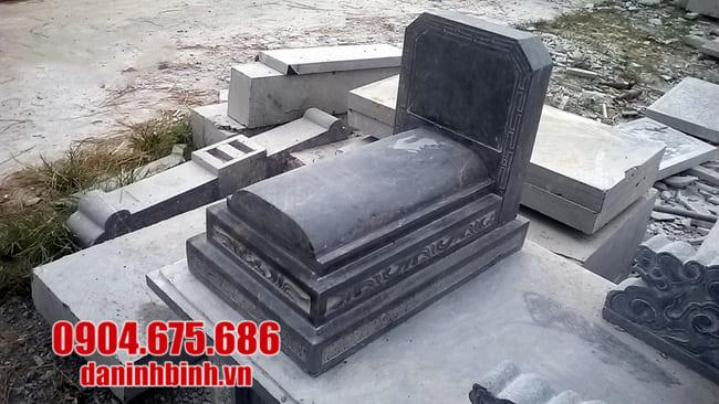 lắp đặt mộ đá đẹp tại tây ninh