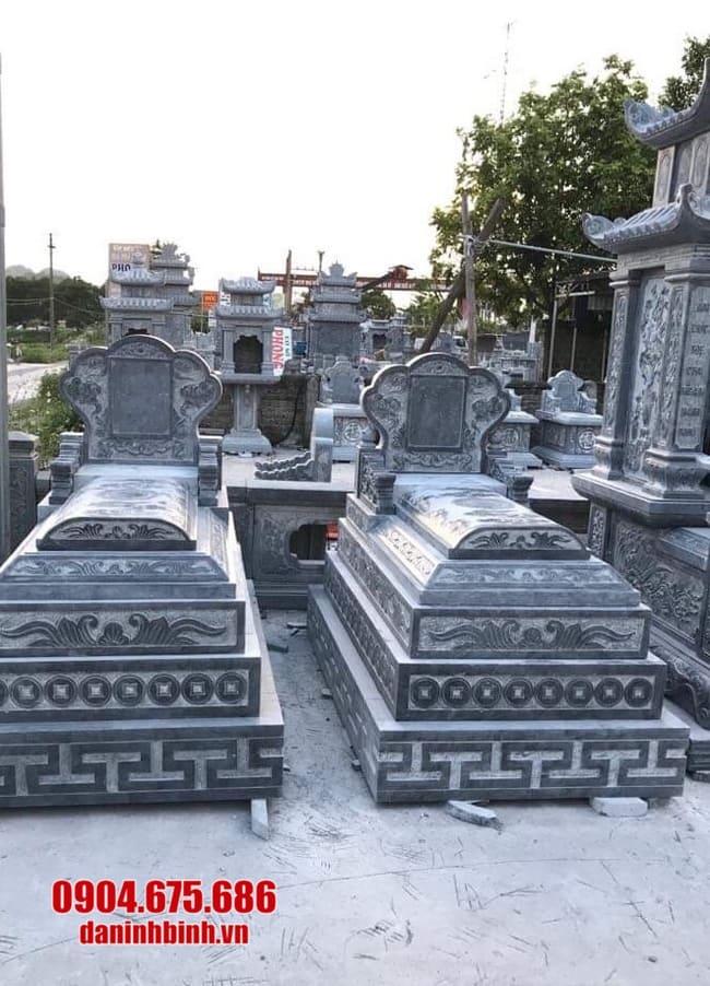 mộ đá tam sơn đẹp tại tây ninh