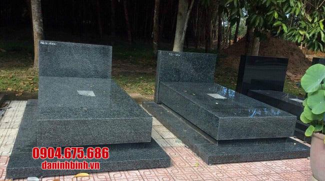 mộ đẹp đơn giản hiện đại