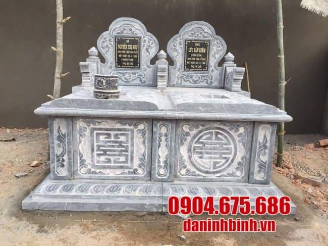 Những yếu tố ảnh hưởng đến giá thành của mộ đá