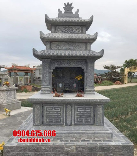 mộ đá đôi tại Phú Yên đẹp nhất