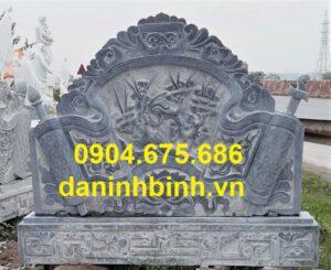 Tại sao nên mua cuốn thư đá tại làng đá Ninh Vân