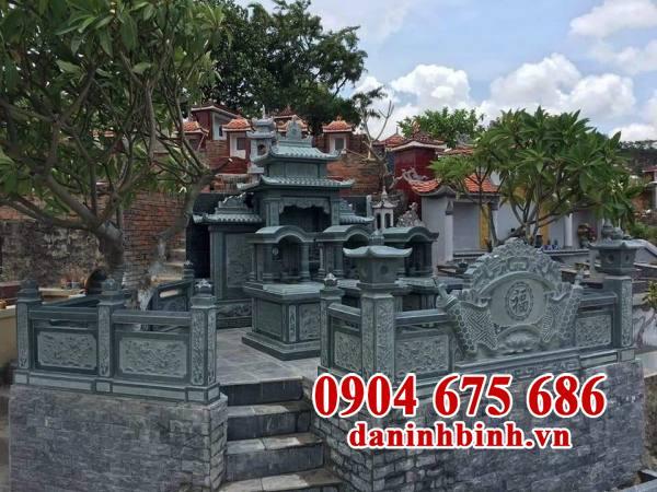 Địa chỉ thiết kế nghĩa trang gia đình